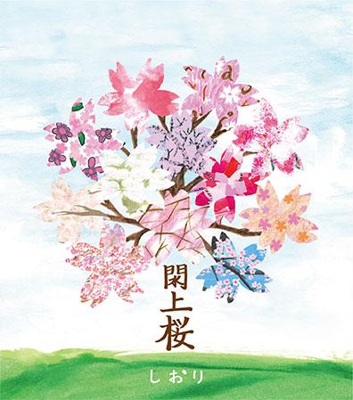 閖上桜ジャケット画像